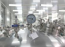 Semi Product Manufacturing Workshop