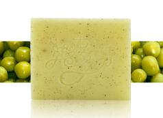 Mung Bean Handmade Soap