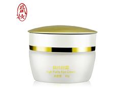 盛妆 FESTA肌肤软黄金系列眼霜