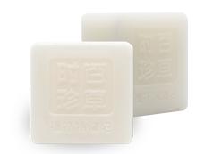白茶植物精油皂
