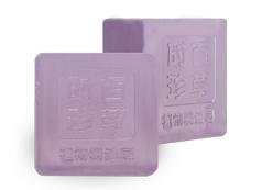 薰衣草植物精油皂